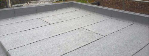 Felt Roofing in Kendal