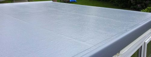Fibreglass Roofing in Kendal